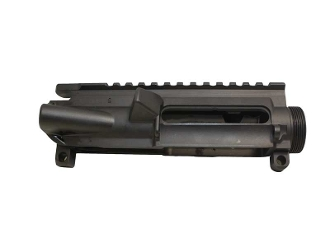 Mil Spec Ar15 Stripped Upper Receiver - a3/a4 Flat Top