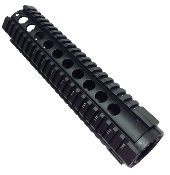 "10"" blem Free Float Quad Rail"