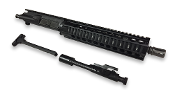 "10.5"" Blem 5.56/223 AR15 Complete Upper w/ BCG & Charging Handle"