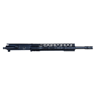 "16"" MSF Specter .223 Wylde Ar15 Upper with 12"" Gen3 Slim Rail"