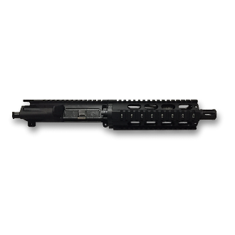 "7.5"" 300 Blackout Ar-15 Upper with Free Float Rail"