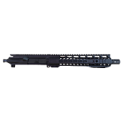"10.5"" 5.56 / 223 Ar15 Pistol Upper with Hybrid Keymod Rail"