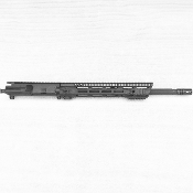 "MSF 16"" 5.56/223 1:8 Ar15 Upper with slim 12"" M-Lok Rail"