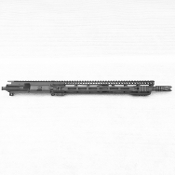 "MSF 16"" 5.56/223 1:8 Ar15 Upper with slim 15"" M-Lok Rail"