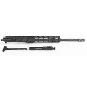 "M-Lok Blem 16"" 223 Wylde AR15 Upper w/ BCG & Charging Handle,"