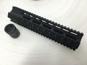 "10"" Gen2 Slim Free Float Picatinny Quad rail"