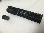 "10"" Gen3 Slim Free Float Handguard / Rail"