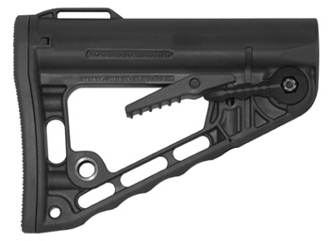 Rogers Super-Stoc - Mil Spec Adjustable Rifle Stock