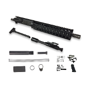 "*Pistol Build Kit* 10.5"" 5.56 / .223 Wylde Ar15 with 10"" FF Rail"