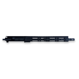 "16"" .223 Wylde 1:8 Ar15 Upper with F15 Slim Keymod Rail"