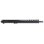 "16"" Ar .308 Upper with 15"" Slim Keymod Rail (Dpms pattern)"