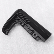 Wholesale L7 Lightweight Adjustable Ar15 Stock - Mil Spec