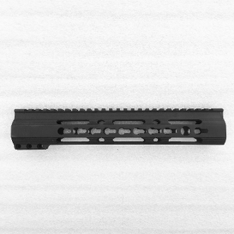 "11"" F11 Keymod  Slim Free Float Rail / Handguard"