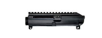 9mm Matrix Non-Reciprocating Side Charging Billet Ar15 Upper