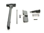 AR-15 Upper Parts Kit - Charging Handle, Fwd Assist & Dust Cover