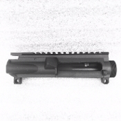 Big Bore Ar15 450 bushmaster / 458 socom etc enlarged port upper