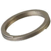 Ar15 One piece Enhanced Spiral Gas Ring