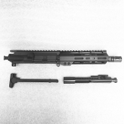 7.5 Blem 5.56/223 Ar15 Upper w/ M-Lok, BCG & Charging Handle