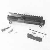 SALE! *blem* m4 Stripped upper with dust cover & fwd assist kit