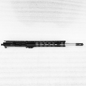"16"" SS .223 Wylde 1:8 AR15 Upper with c12 M-Lok Rail"