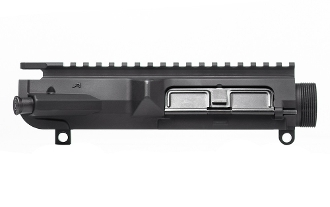Aero Precision M5 .308 Assembled Upper Receiver - Anodized Black