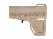 Shockwave Blade Pistol Stabilizer- Flat Dark Earth / FDE
