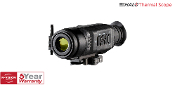 HALO Thermal Scope, 640 X 480 Resolution, 60hz, 12 um, 25mm Lens